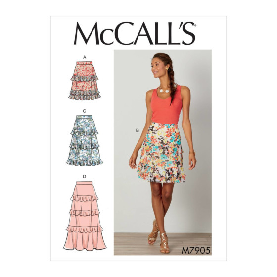 McCall's- 7905