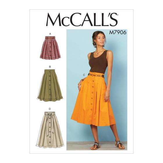 McCall's - 7906