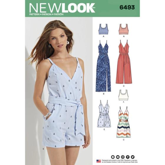 New Look - 6493