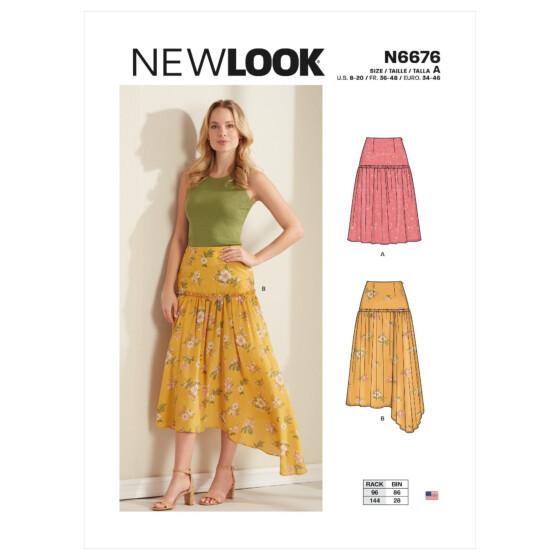 New Look - 6676