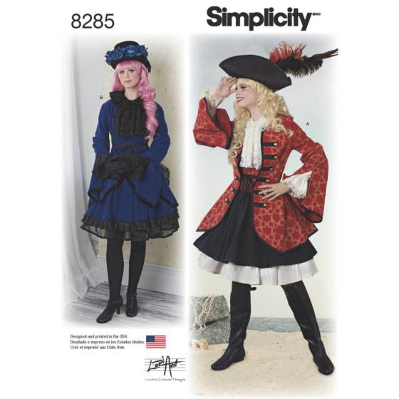Simplicity - 8285