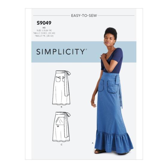 Simplicity - 9049