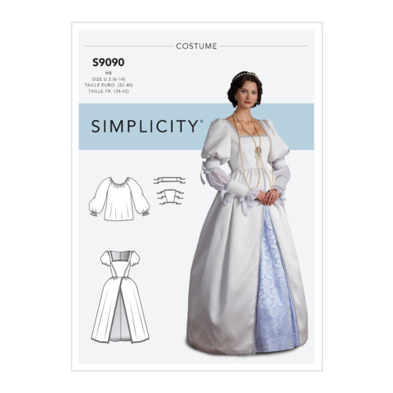 Simplicity - 9090