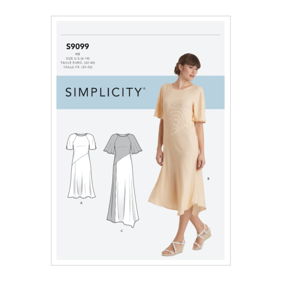 Simplicity - 9099