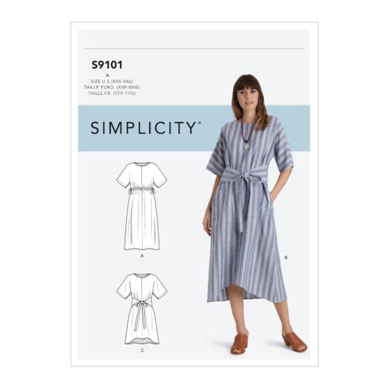 Simplicity - 9101