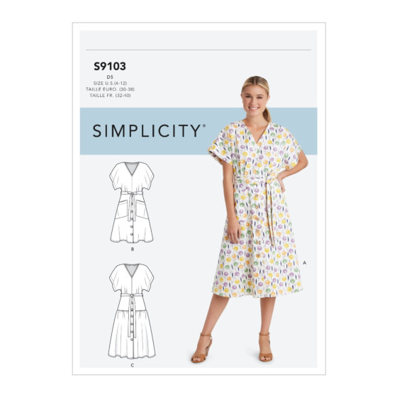 Simplicity - 9103