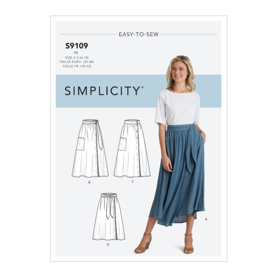 Simplicity - 9109