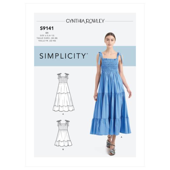Simplicity - 9141