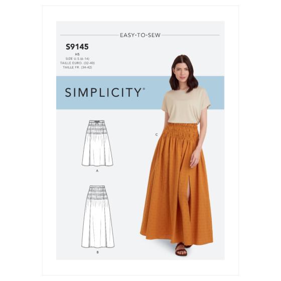 Simplicity - 9145