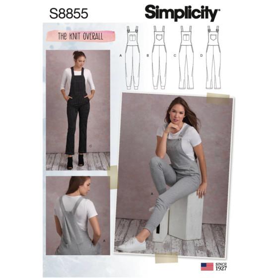 Simplicity-8855