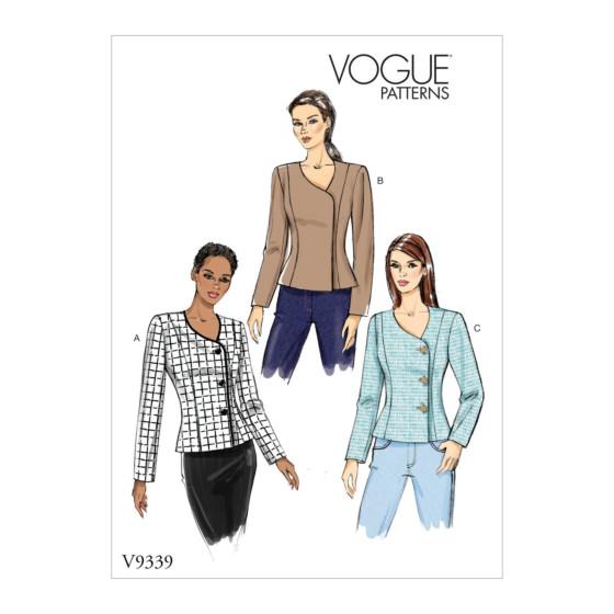 Vogue 9339