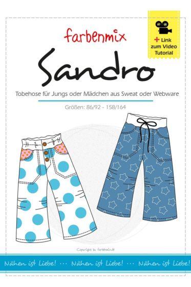 Farbenmix Sandro