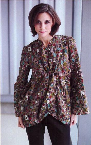 Pattern Company - 03-581