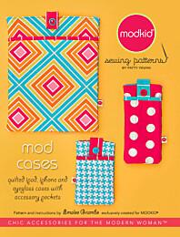 Modkid - mod cases