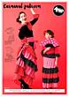 Knipmode Flamenco patroon PDF