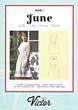 La Maison Victor - June jurk