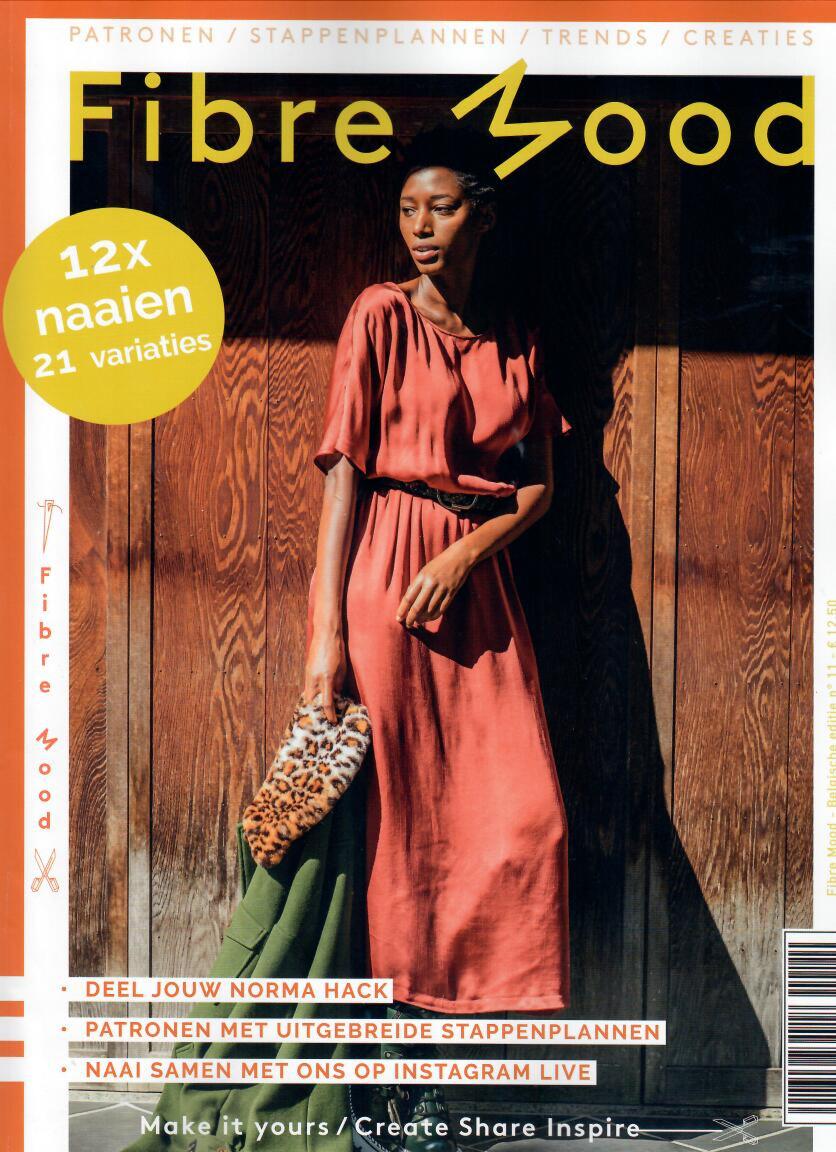 Fibre Mood naaimagazine 11