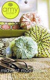 Amy Butler - Midwest Mod Pillows