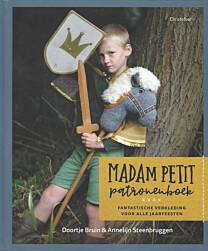 Madam Petit Patronenboek