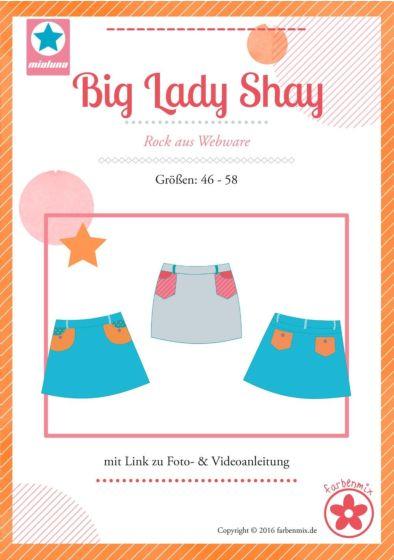 Farbenmix - Big Lady Shay