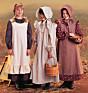 McCall's - M7231 Historische kostuums