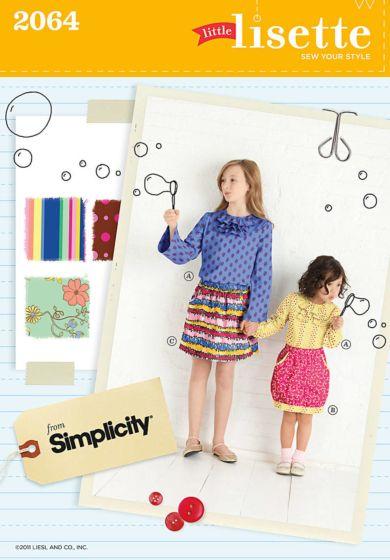 Simplicity 2064
