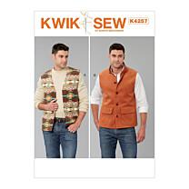 KwikSew - 4257