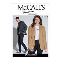McCall's - 7818