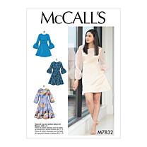 McCall's - 7832
