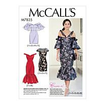 McCall's - 7835