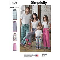Simplicity - 8179
