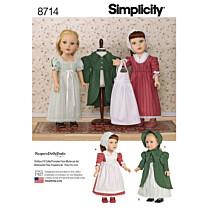 Simplicity - 8714