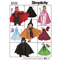 Simplicity - 8729