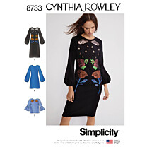 Simplicity - 8733*