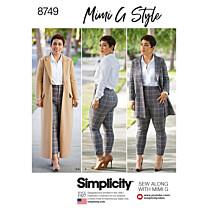 Simplicity - 8749