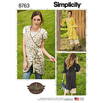 Simplicity - 8763*