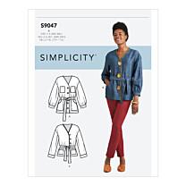Simplicity - 9047