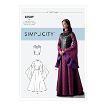 Simplicity - 9089
