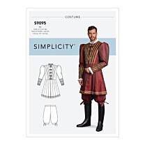 Simplicity - 9095