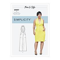 Simplicity - 9097
