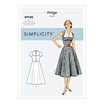 Simplicity - 9105