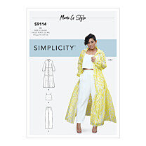Simplicity - 9114