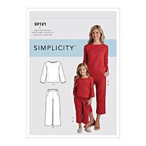 Simplicity - 9121