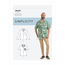 Simplicity - 9157