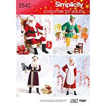 Simplicity - 2542