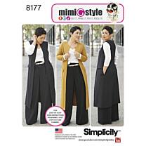 Simplicity - 8177