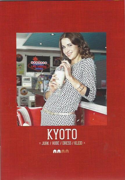LMV - Kyoto