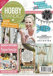 Hobby Handig 200 Jubileum editie