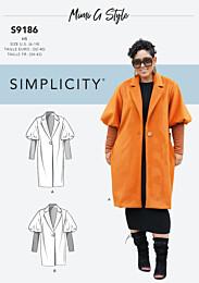 Simplicity - 9186