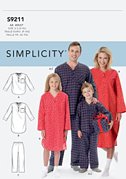 Simplicity - 9211
